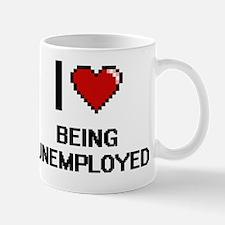 Cute Layoff Mug