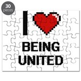 United airlines Puzzles