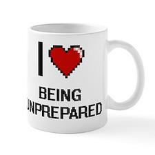 Cute I improvise Mug
