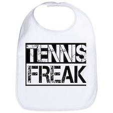 Tennis Freak Bib