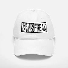 Tennis Freak Baseball Baseball Baseball Cap