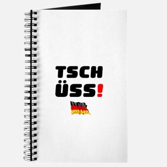 TSCHUSS - GERMAN Journal