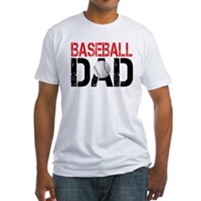 Baseballl Dad T-Shirt