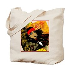 I AM NM- FEMALE Tote Bag