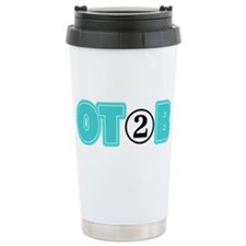Cute A student Travel Mug
