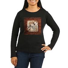 Victorian Babe T-Shirt
