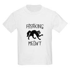 Freaking Meowt T-Shirt