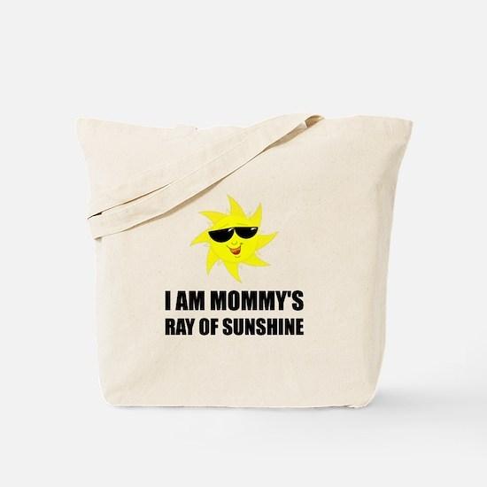 Mommys Sunshine Tote Bag