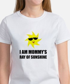 Mommys Sunshine T-Shirt