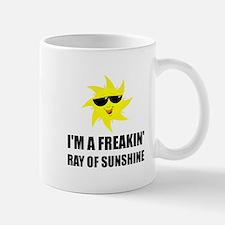 Ray Of Sunshine Mugs