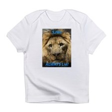SJWs Always Lie Infant T-Shirt