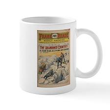 Fantastic Worlds 007 Mug