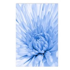 Blue Mum Postcards (Package of 8)