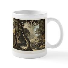 Fantastic Worlds 012 Mug