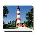 .virginia Lighthouse Mousepad
