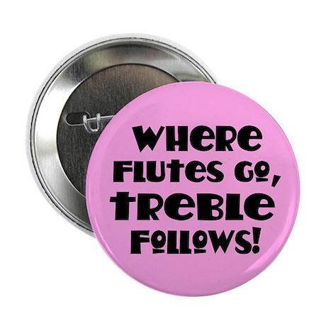 Flute Player Treble Button