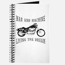 Man & Machine Journal