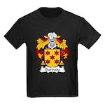 Bardudo Family Crest Kids Dark T-Shirt