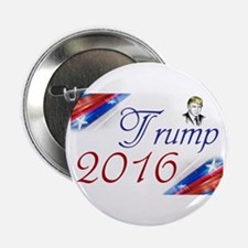 "Trump 2016 2.25"" Button (10 Pack)"