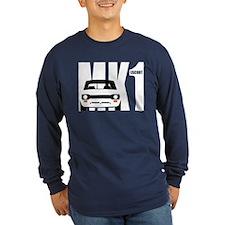 MK1 FORD ESCORT RS 1800 2000 M Long Sleeve T-Shirt