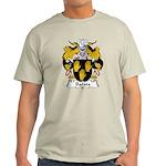 Barata Family Crest Light T-Shirt