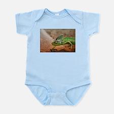 Chameleon Body Suit