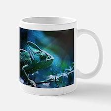 Chameleon Mugs