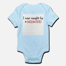 Home birth Infant Bodysuit