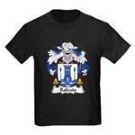 Baleato Family Crest Kids Dark T-Shirt