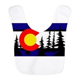 Colorado Fleece Bibs