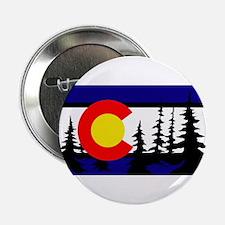 "Colorado Trees2.png 2.25"" Button"