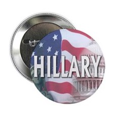 "HILLARY 2.25"" Button (100 pack)"