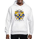 Arriscada Family Crest Hooded Sweatshirt
