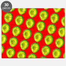 Avocado Fiesta for Hector Puzzle
