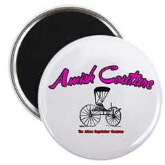 Amish Couture 2.25