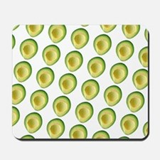 Avocado Frenzy George's Fave Mousepad