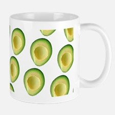 Avocado Frenzy George's Fave Mugs