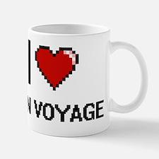 Cute Bon voyage Mug