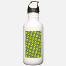 Chic Avocados Gillian' Water Bottle