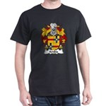 Ambia Family Crest  Dark T-Shirt