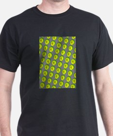 Chic Avocados Gillian's Fave T-Shirt