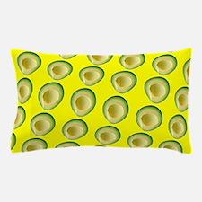 Avocado Sunrise Avery's Fave Pillow Case