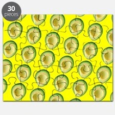 Avocado Sunrise Avery's Fave Puzzle