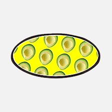 Avocado Sunrise Avery's Fave Patch
