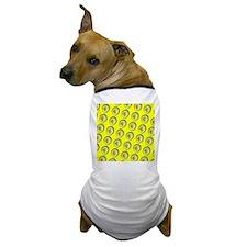 Avocado Sunrise Avery's Fave Dog T-Shirt