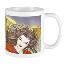 Angel of Invisible Causes - Mug