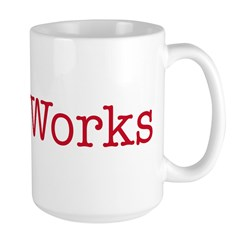 RefWorks - Mug