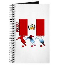 Peru Soccer Journal
