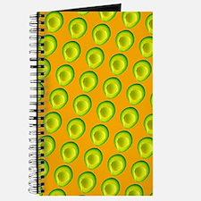 Delish Avocado Delia's Fave Journal