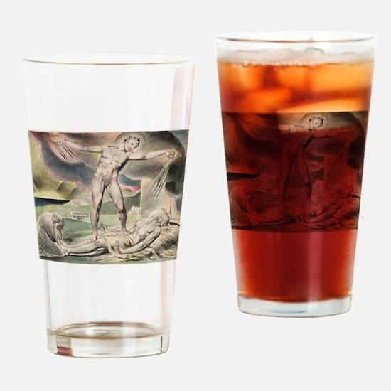 Catholicism Drinking Glass